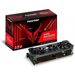 PowerColor Radeon RX 6900XT Red Devil 16.0 GB OC Enthusiast graphics card