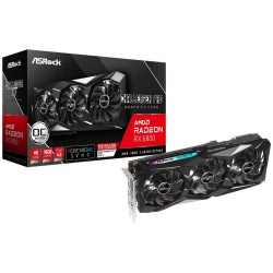 ASRock Radeon RX6800 CHALLENGER PRO 16.0 GB OC Enthusiast graphics card